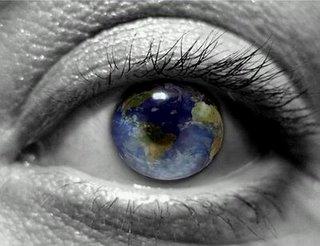 OLhos do mundo
