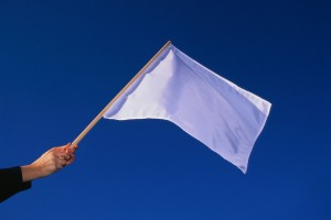 White Flag: Last Lap