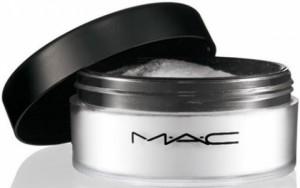 Pó translúcido MAC / preço sob consulta (foto: reprodução)