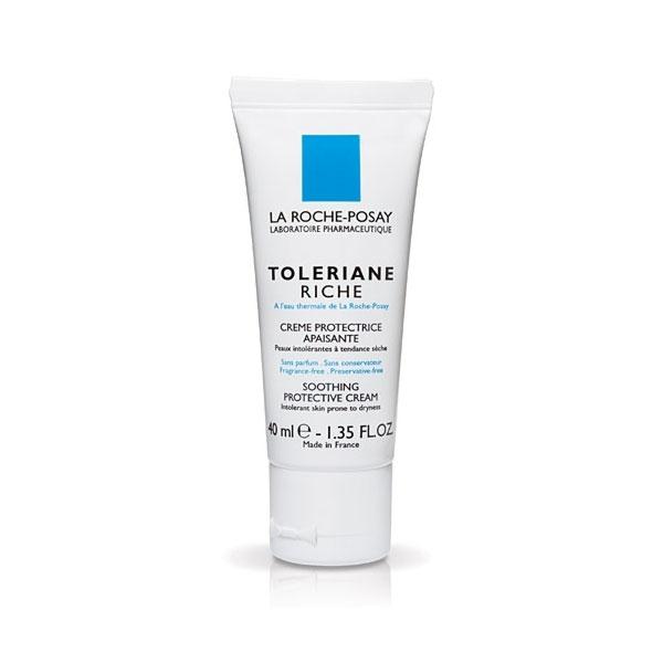 Hidratante La Roche- Posay para pele seca e sensível (preço sob consulta)