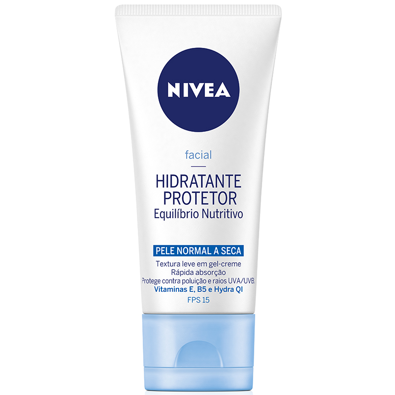 Nivea Hidratante pele normal a seca (preço sob consulta)